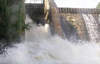 Gana'da baraj taştı: 34 ölü