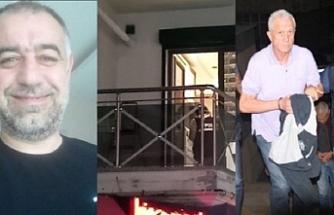 Gazeteci Nuriyeva'nın Azeri işadamı eşi öldürüldü