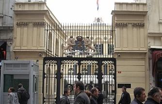 Hollanda büyükelçisi göreve başlıyor