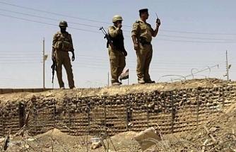 Irak'tan PKK'ya karşı hamle