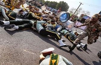 İran'da yas ilan edildi, BAE iddialara tepkili