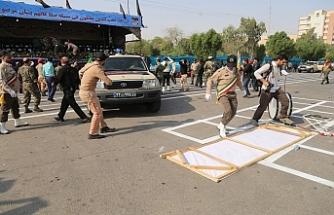 İran'daki saldırıyı El Ahvaziye üstlendi