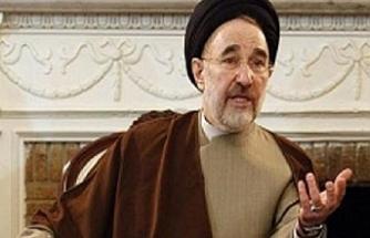 İran eski lideri rejim eleştirisi yaptı, ıslah istedi