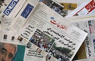 İran medyası Rusya'ya kızgın