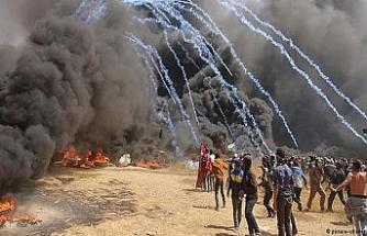 İşgal güçleri bir Gazzeli'yi daha öldürdü
