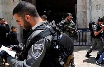 İsrail AP üyelerinin Gazze'ye girişini engelledi