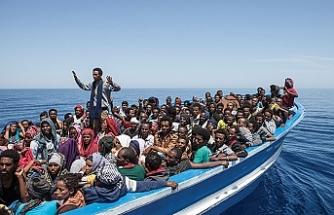 İtalya'da göçmen haklarını kısıtlayan kararname