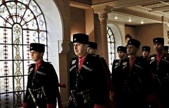 Kafkaslar'da Çerkezlerle Balkar Türkleri arasında çatışma