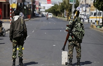 """Koalisyon güçlerinden BM'ye """"Husi ihlalleri"""" tepkisi"""
