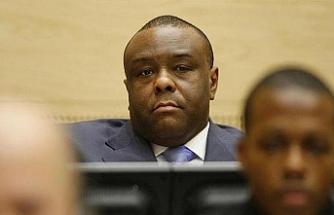 Kongolu liderin hapis cezası yinelendi