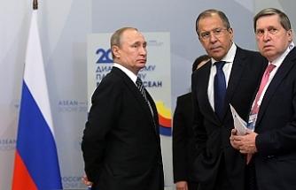 Kremlin'den İsrail kararı