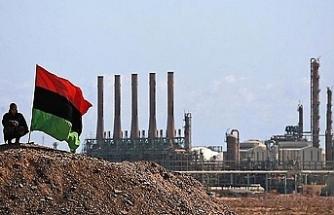 Libyalı milis gruplar yüzünden ülke kararabilir