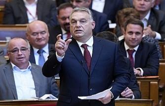 Macar lider AB'ye karşı çıkışlarını sertleştirdi