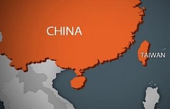 Mattis'ten ABD Dışişleri'ne Tayvan resti