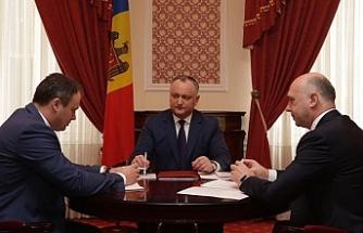 Moldova'da kritik isme suikast iddiası