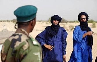 Motosikletli grup Tuareglere saldırdı: 12 ölü