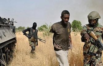 Nijerya'da Boko Haram bilmecesi