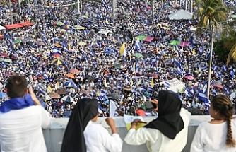Nikaragua'da protestolar yeniden hareketlendi