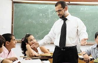 Öğretmenlerin eğitimine yeni formül
