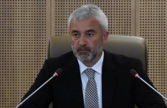 Ordu  Belediye Başkanı Enver Yılmaz istifa etti