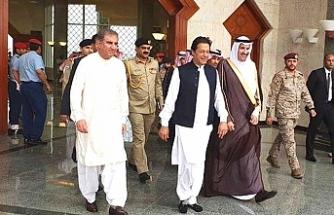 Pakistan ekonomisinin körfez arayışı