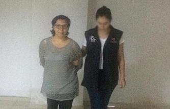 PKK'nın Avusturya dernek yöneticisi  yakalandı