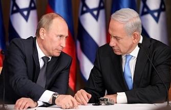 Putin düşen uçak konusunda İsrail'e inanmıyor
