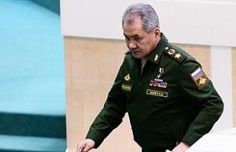 Rus ve İsrail savunma bakanlarından ilk görüşme