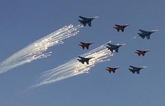 Rusya: Uçağımızı Suriye düşürdü, İsrail sebep oldu