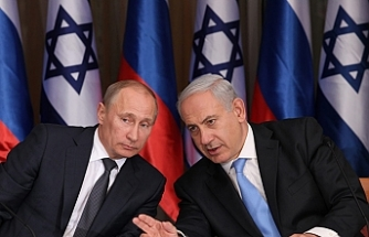 Rusya-İsrail arasında tansiyon yükseliyor