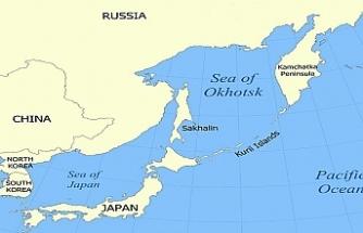 Rusya ve Japonya tartışmalı adalara çözüm arıyor