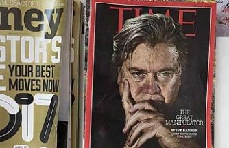 Time dergisi sahip değiştirdi