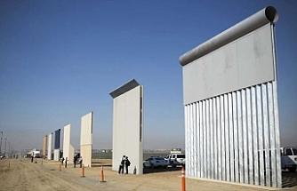 Trump'tan İspanya'ya Sahra duvarı önerisi