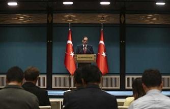 Türkiye ile ABD Menbiç'te yakında ortak devriyeye başlayacak