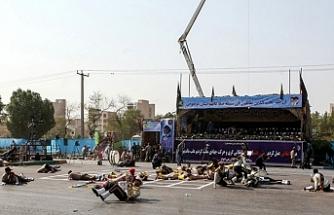Türkiye, İran'daki terör saldırısını kınadı