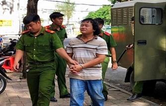 Vietnam'da komünizm karşıtı aktiviste 27 ay hapis