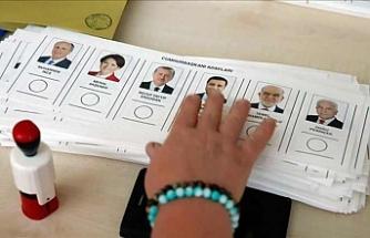 Yerel seçim ittifakı için ilk adım