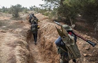 YPG/PKK sivilleri hedef aldı