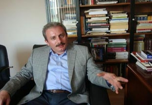 Şentop: Türkiye laikliğinde din devletin emrindedir!