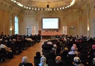 İGMG'den 'Eleştiri ve Müslümanlar' Sempozyumu