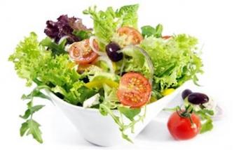 Hastalık kalkanı besinler
