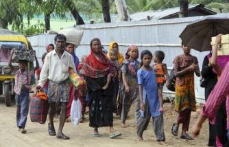 Dünya penceresinden Myanmar ve Arakanlılar | RAPOR