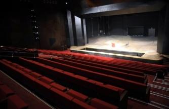 Özel tiyatrolara destekler açıklandı
