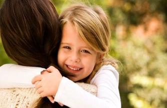 Çocuklarla mutlu olmanın sırları