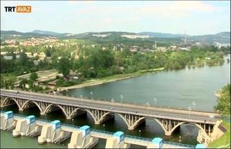 Bulgaristan'da bir Türk ili: Kırcaali | VİDEO