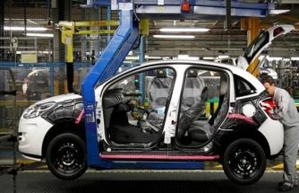 Peugeot İran'daki faaliyetlerini askıya aldı