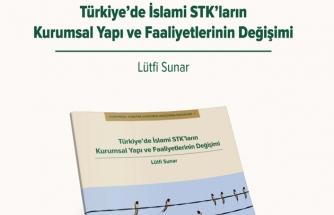 İslami STK'ların son 20 yılı masaya yatırılıyor