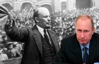 Putin'in 4'üncü dönemi başladı