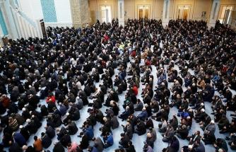 Cuma hutbesinde bu hafta: Oruç ve Kur'an Ayı Ramazan