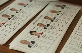 Partilere 670 milyon TL yerel seçim yardımı